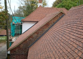 Marley Ashdowne Clay Aylesham Mix Roof Tiles