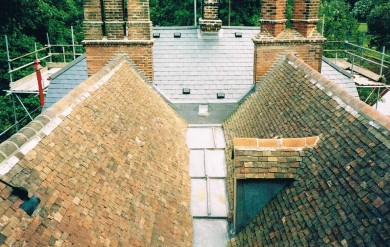 roofs badlesmere